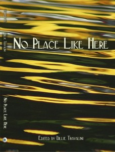 No Place Like Here cover small